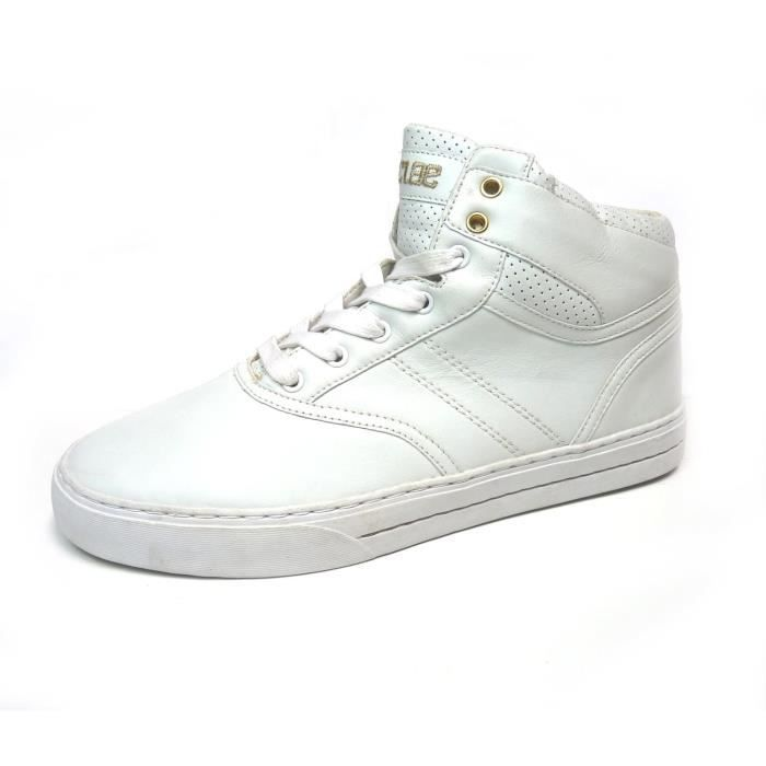 Lace up canvas sneakers YV2E8 Taille-40 jHr66MT8