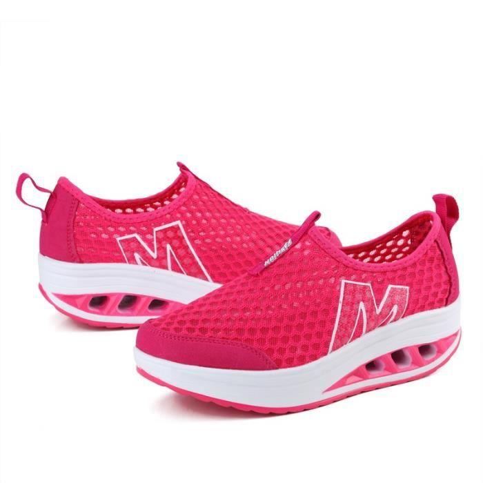 5383455089365 CHAUSSURES MULTISPORT Chaussures Multisport simples de femme Sport Mode
