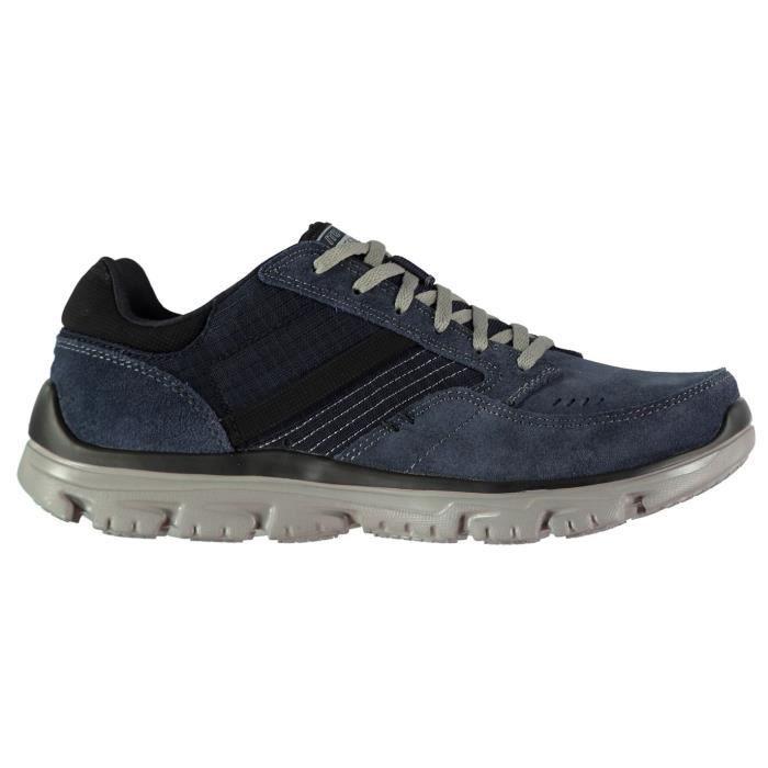 Skechers L Fit C L Homme Chaussures Décontractées