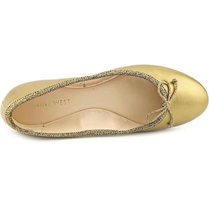 Femmes Nine West Classica Chaussures Plates t6SKYeOr