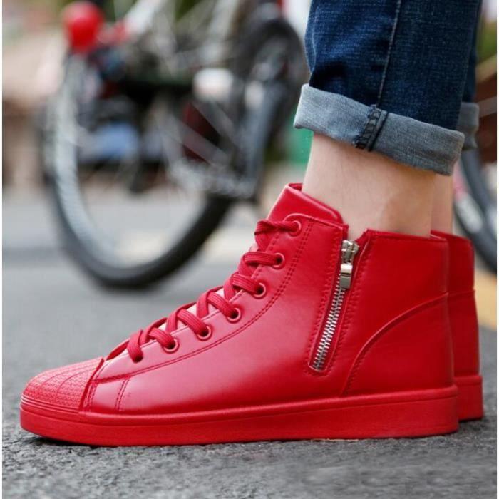 Hommes Sneaker Chaussures de course Baskets Chaussures Casual Chaussures Baskets