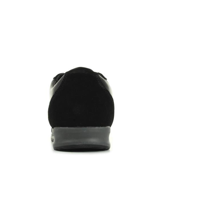 Baskets Versace Linea Sneaker Coated/Suede/Mirror MLw2Bp