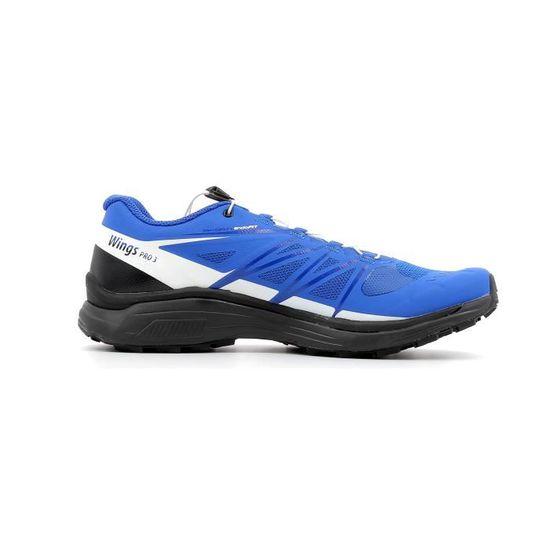 Wings Pro Salomon 3 De Trail Chaussures FKJcl1