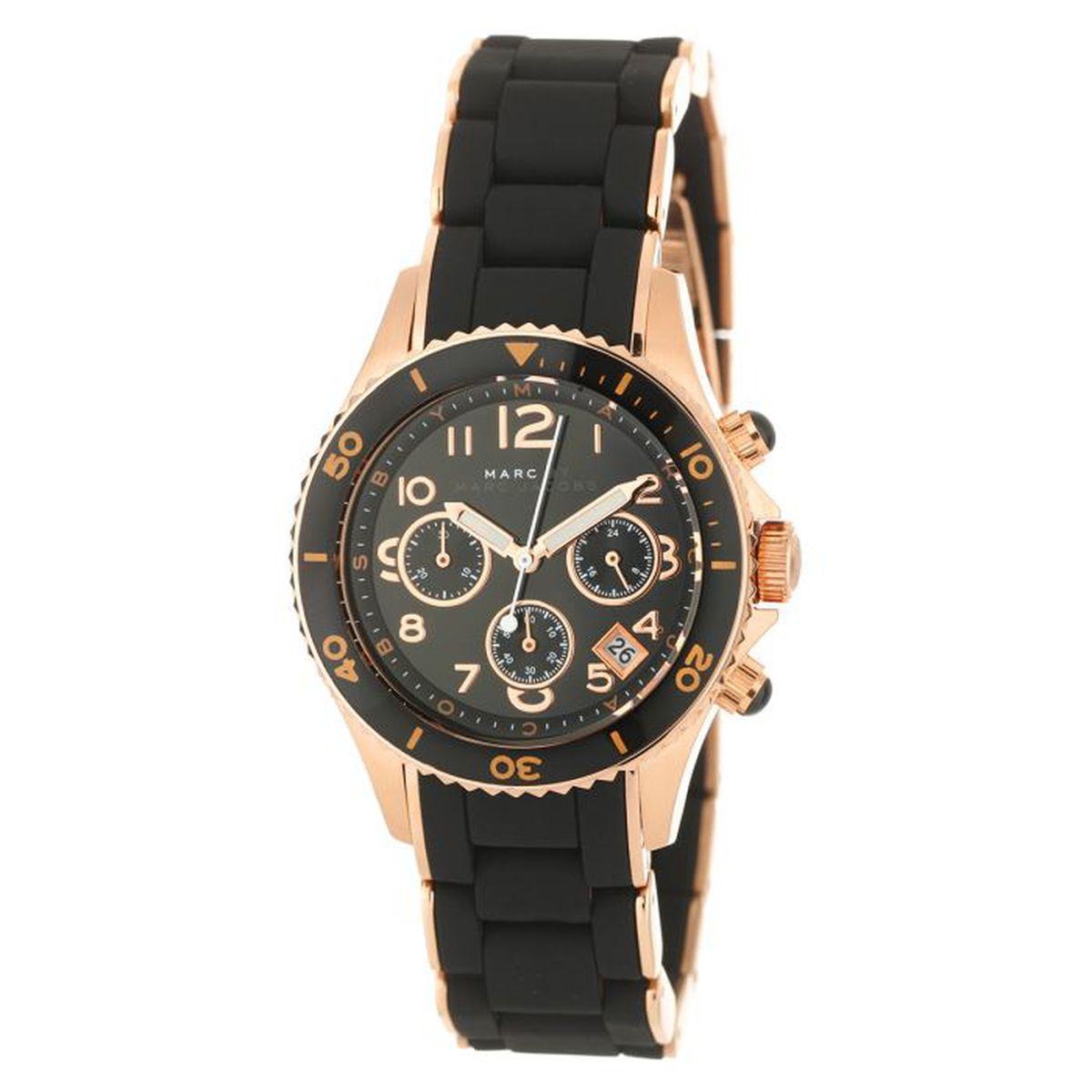 2be75cc926d0ef MARC BY MARC JACOBS Montre MBM2553 Femme , - Achat vente montre ...