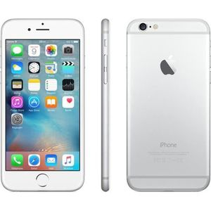 SMARTPHONE iPhone 6s 32 Go Argent Occasion - Comme Neuf