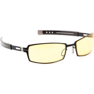 LUNETTES LUMIERE BLEUE Gunnar lunettes de protection PPK ONYX