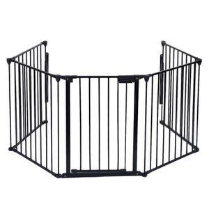 Barriere de securite sans percage achat vente barriere - Barriere de securite poele a bois ...