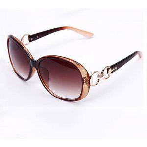 LUNETTES DE SOLEIL Brillante Classique Fashion Lunettes de Soleil de 48676ac5c13b