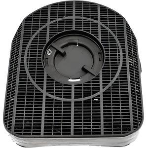 FILTRE POUR HOTTE Filtre charbon type 200  pour Hotte ARISTON HOTPOI