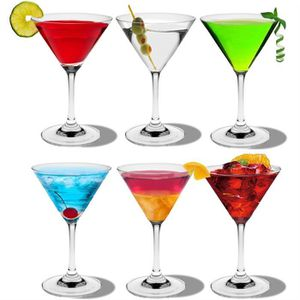 Verre à cocktail Rink Drink - Verre à cocktail en cristal Martini -