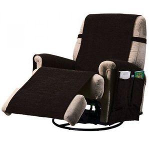 housse pour fauteuil relax achat vente pas cher. Black Bedroom Furniture Sets. Home Design Ideas