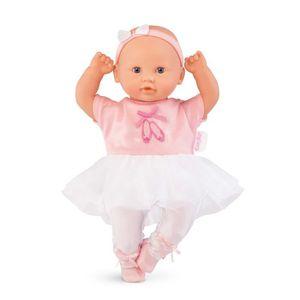 POUPÉE Corolle Mon Premier Bebe Calin Ballerina QFY52