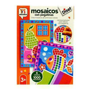 COLLE PUZZLE mosaïques Autocollants-COLLE POUR PUZZLE