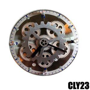 horloge engrenage achat vente horloge engrenage pas. Black Bedroom Furniture Sets. Home Design Ideas