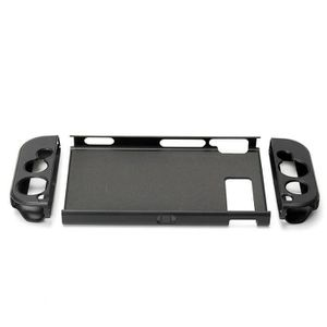 HOUSSE DE TRANSPORT Aluminium Housse Etui Coque pour Nintendo Switch C
