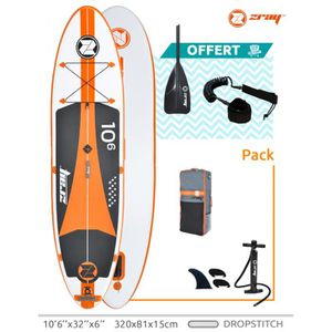 STAND UP PADDLE SUP ZRAY W2