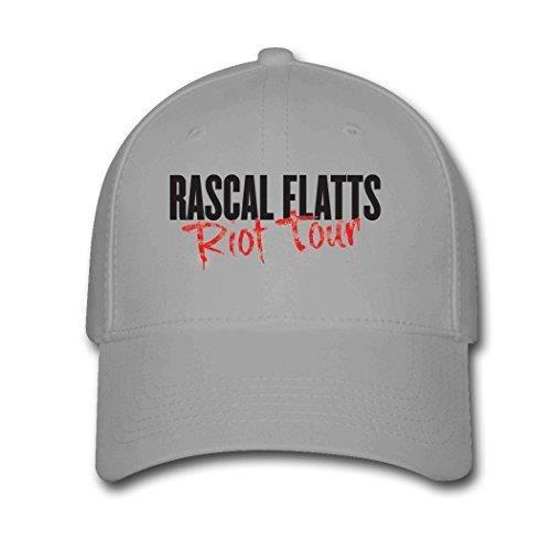 dans quelques jours choisir véritable sélectionner pour le dédouanement Casquette de baseball en coton Snapback Chapeaux Rascal ...