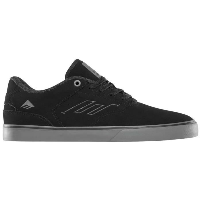 competitive price 1371b 65b1a BASKET Chaussures homme Baskets Emerica The Reynolds Low
