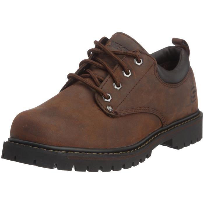 Skechers Chaussures de travail pour hommes HGIOU 43
