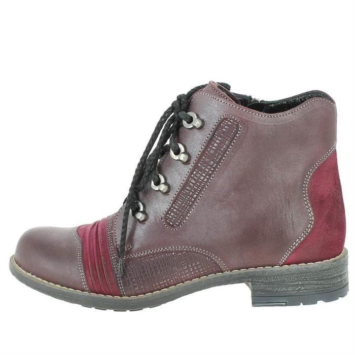 bottines / low boots 03116 femme maciejka 03116