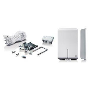 Antenne rateau tnt reception difficile achat vente for Antenne 4g exterieur
