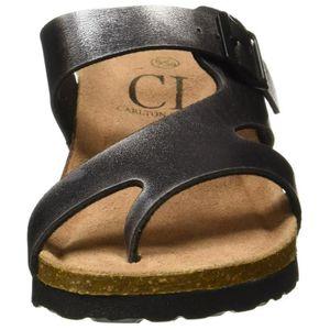 Taille Fashion GXXUA Satine Women's 40 Sandals wZxIURqOA