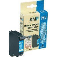 CARTOUCHE IMPRIMANTE Cartouche d'encre compatible KMP équivalent HP N