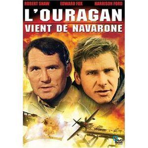 DVD FILM DVD L'ouragan vient de Navarone