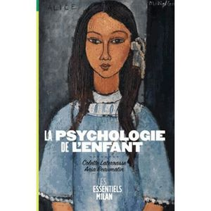 ENCYCLOPÉDIE La psychologie de l'enfant