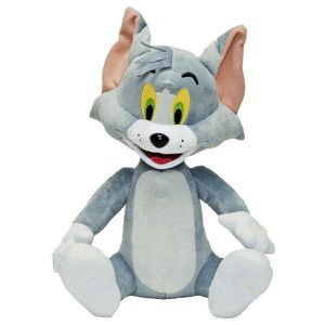 peluche peluche tom le chat looney tunes a collecti - Tom Le Chat