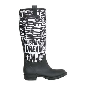 BOTTE Chaussures femme Bottes et bottines Desigual Karte