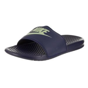 SANDALE - NU-PIEDS Nike Benassi Just Do It Sandal Athletic H8HIO Tail