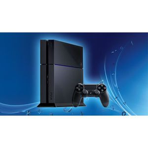 CONSOLE PS4 SONY PLAYSTATION 4 SLIM 1TB CONSOLE (Import Anglai