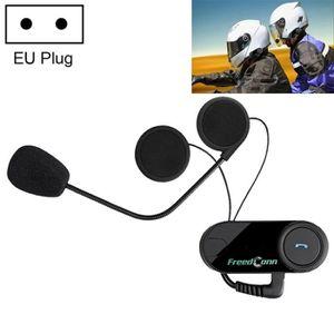 TALKIE-WALKIE Talkie walkie Moto pour casque 800m Bluetooth inte