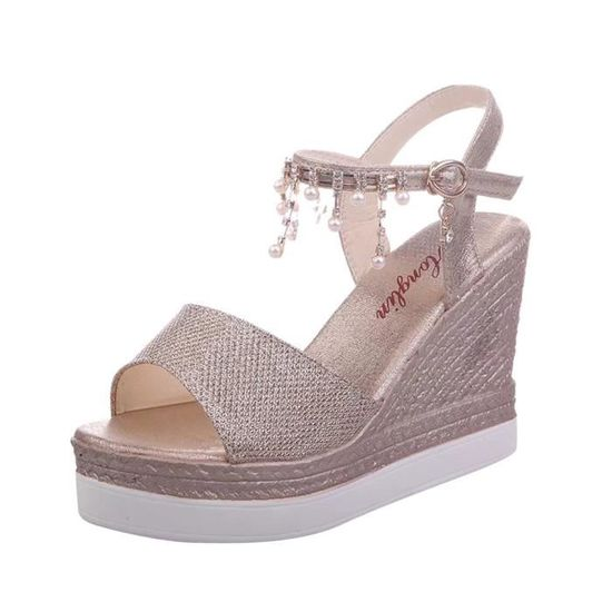 Mode Femmes Flats Bout Rond Slip-on Butterfly-Knot Casual Chaussures Confortables@Noir  Glod - Achat / Vente slip-on