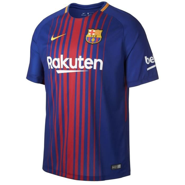 NIKE Maillot FC Barcelone Stadium Maillot Homme