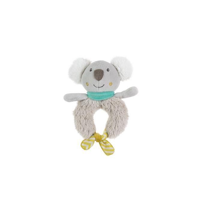 TIGEX Hochet Anneau Koala