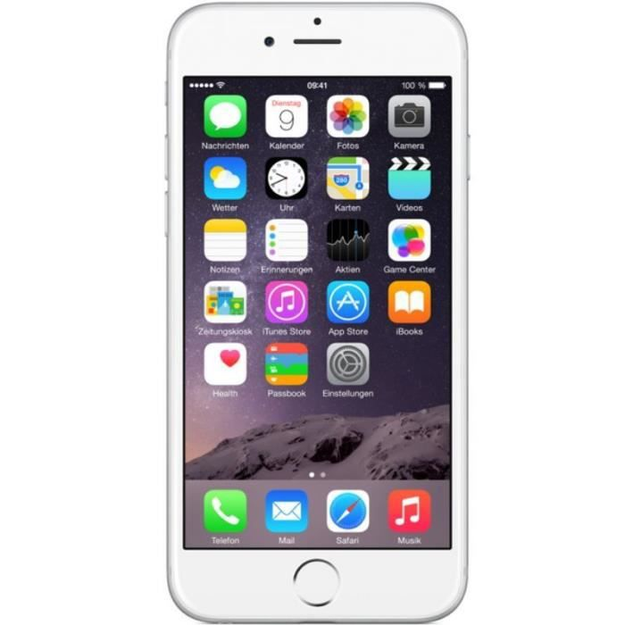 Apple iPhone 6S 16GB reconditionné avec 1 an de garantie - Achat ... 00750613e53b