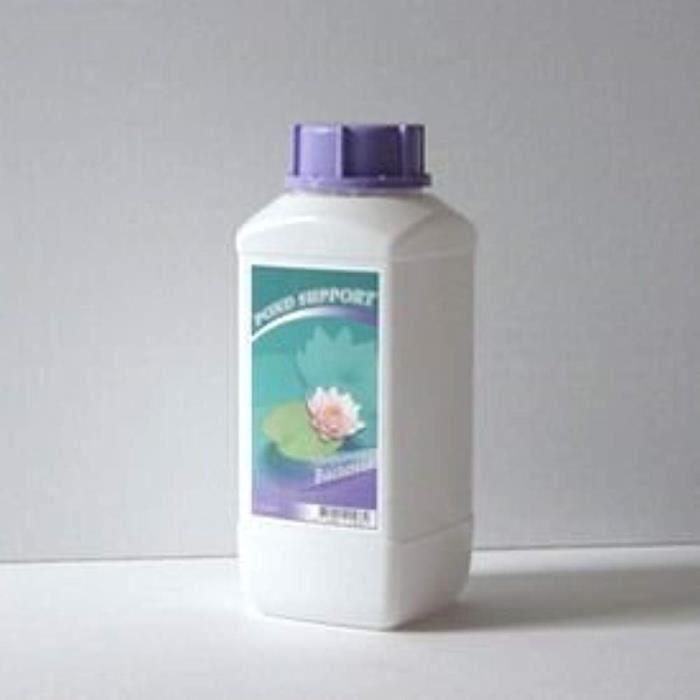 Filtre Aquaforte Bakterienn 1 Litre D'agents De Tr Decoration Artificielle - Fond Decor Figurine Aquarium N4-rv7i-cbzg