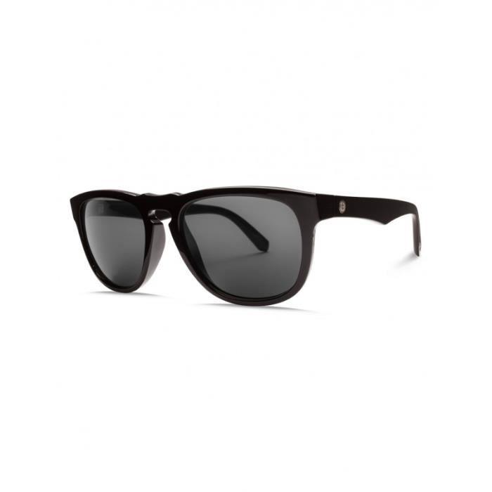 Lunettes de soleil Electric Leadfoot Gloss Black / Ohm Grey