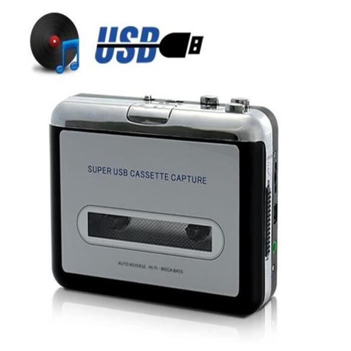 lecteur cassette convertisseur lecteur mp3 achat vente lecteur cassette convertisseur. Black Bedroom Furniture Sets. Home Design Ideas