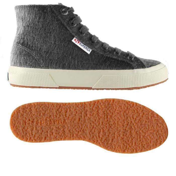 Chaussures 2795-SYNTHORSEW pour femme, style classique, couleur unie