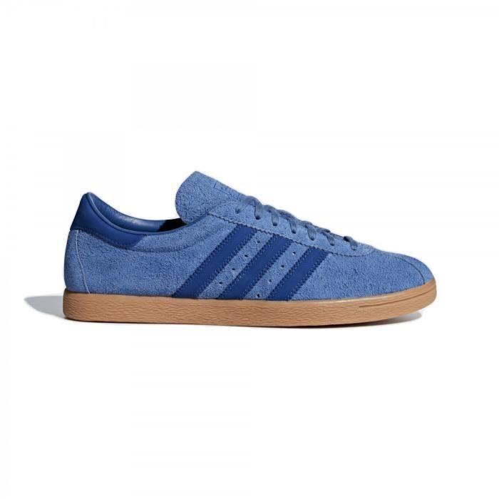 Basket mode adidas Originals Tobacco Bleu