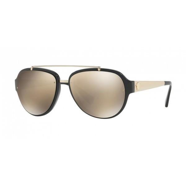 Versace VE4327-GB1 5A - Achat   Vente lunettes de soleil Mixte ... 4d461bd53cf5