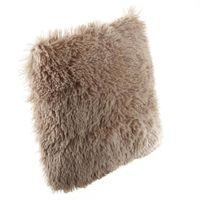 COUSSIN Coussin 40x40 Raphael taupe