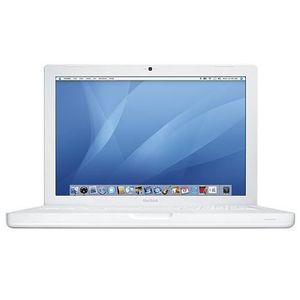 ORDINATEUR PORTABLE Apple MacBook Core 2 Duo P7550 2.26GHz 2Go 250Go D