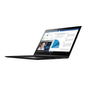 ORDINATEUR PORTABLE Lenovo ThinkPad X1 Yoga 20LD Conception inclinable