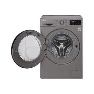 LAVE-LINGE LG F4J6TM8S Machine à laver séchante indépendant l
