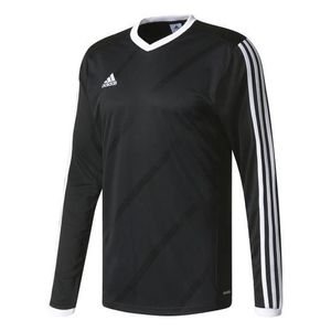 MAILLOT DE FOOTBALL ADIDAS TABE 14 T-shirt manches longues homme - Noi