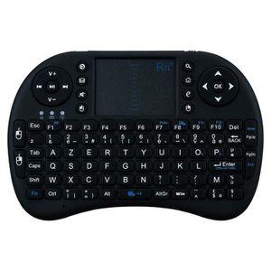 CLAVIER D'ORDINATEUR OEM - Mini clavier Bluetooth pour ZTE Axon 7 Smart